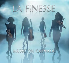 CD-La Finesse